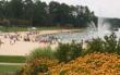 Robin Lake Beach at Callaway Gardens